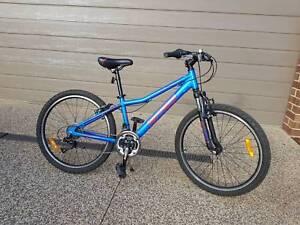 """Nitro Traverse - Boys 24"""" Mountain Bike"""