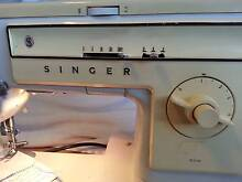 Singer Sewing Machine Coogee Eastern Suburbs Preview