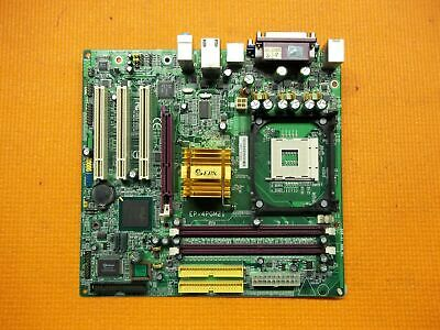 EPoX Model EP-4PGM2I PC Motherboard Micro ATX Socket 478 i865G for sale  Shipping to India