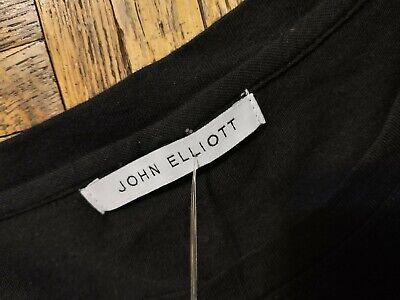 John Elliott t-shirt, made in USA