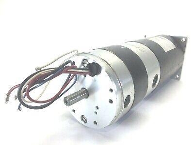 Aerotech 1135dc Permanent Magnet Servo Motor 1000dc