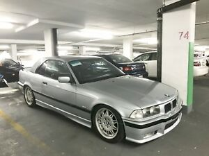 1994 BMW e36 in Great Condition - 101 k