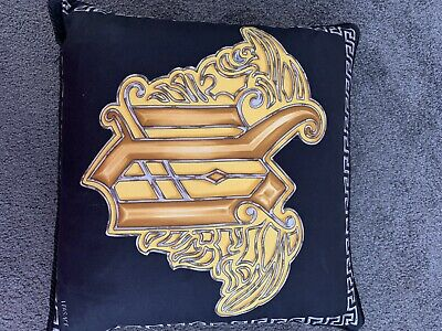 Versace Cushion