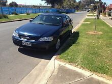 Ford falcon ba 2002 Angle Park Port Adelaide Area Preview
