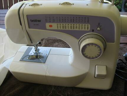 Brother BM-2600 Sewing Machine