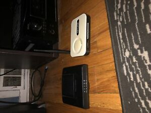 Modem and router for sale