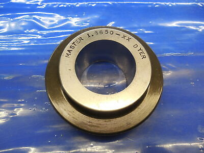 1.8650 Class Xx Master Bore Ring Gage 1.8750 -.0100 Undersize 1 78 47.371 Mm