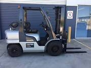 Used Nissan 3.0T LPG Forklift for Sale in Melbourne  32-FI372 Laverton North Wyndham Area Preview