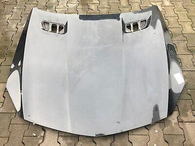 Mercedes SL W231 Motorhaube Haube A2318800057 Haube R231 Original Motorhaube 231