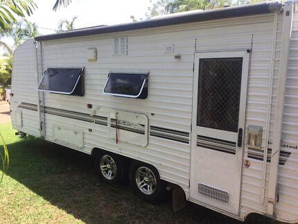 Caravan for sale Jingili Darwin City Preview