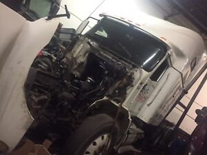 Trucks and parts for sale as alot