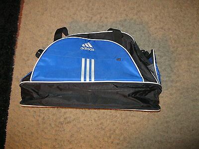Сумка Adidas Ace Co. Blue Vintage