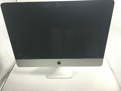 "Apple iMac 21.5"" Desktop Intel Core i3 4GB RAM 250GB HDD a1311"
