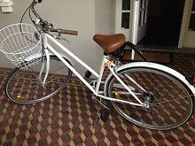 I sale my pretty bike Bronte Eastern Suburbs Preview