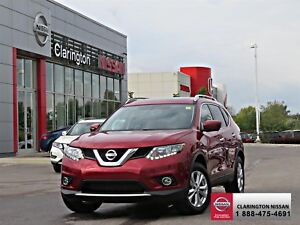 2016 Nissan Rogue SV AWD ONLY 8,075 KMS!