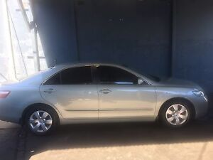 PRICE DROPPED LOOONG REGO LOW KM CAMRY 09. Regents Park Auburn Area Preview