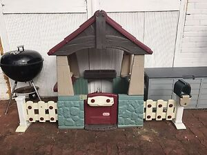 Little tikes cubby house Panorama Mitcham Area Preview