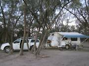 Jayco Outback Freedom Caravan Poptop 2003 17ft Mount Barker Mount Barker Area Preview