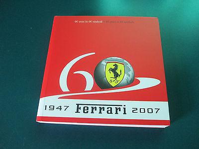 Ferrari 60 Years in 60 Symbols / 60 anni in 60 Simboli Print
