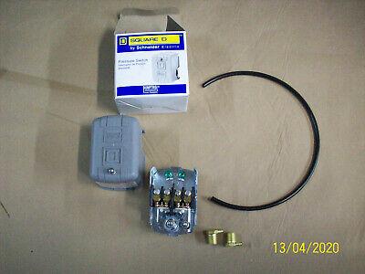 Pressure Switch Kit Medium Duty Fits Myers Starite And Berkeley Pumps