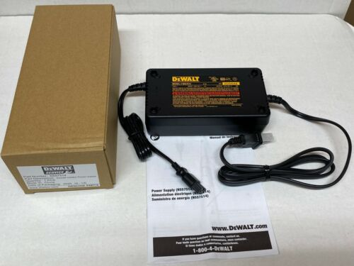 DEWALT GENUINE N557514 REPLACEMENT POWER SUPPLY FOR DCC0201B AIR INFLATOR NEW