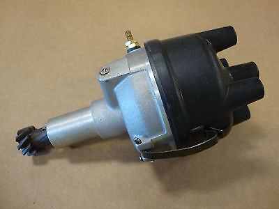 Massey Ferguson Tractor Oem Style Distributor Side Mount To20 To30 To35 Mf35