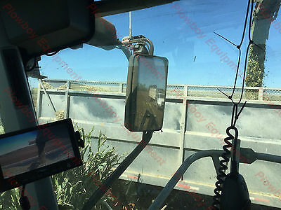 Forage Harvester Chopper CAMERA Kit for CLAAS New Holland John Deere Krone