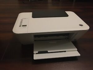 Wireless Hp printer all in one