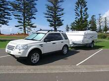 Jayco Dove Outback Nelson Bay Port Stephens Area Preview