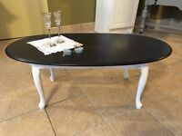 ***COFFEE TABLE GIVEAWAY!!!***