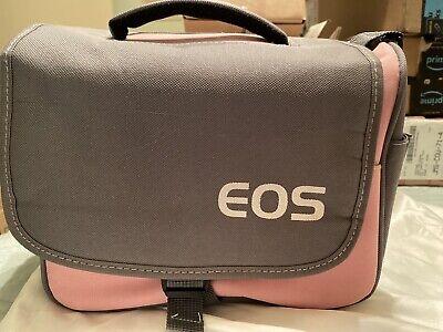 DSLR Camera Bag Case For Canon EOS 1300D 5DS 5DSR 6D 6D Mark II 77D 5D 7D 70D