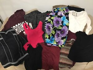 $30 for 20 women's clothing