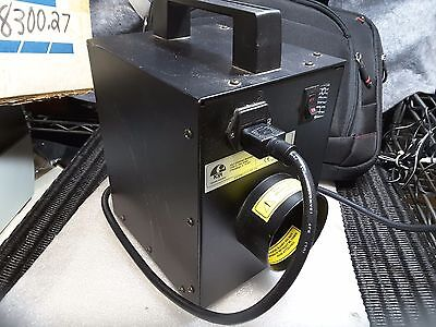 Diode Laser Icyt Lyt-200 S Blower Powers Up Sale Sale 199