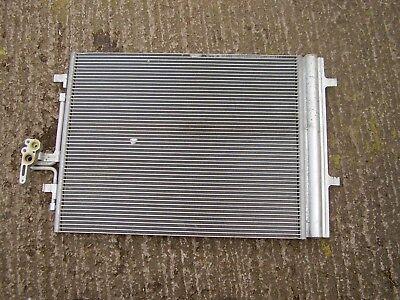 Air conditioning radiator condenser 6G9119710DA 993836F Volvo S80