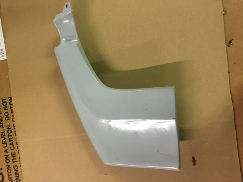 1971-1973 Ford Mustang Quarter Panel Extension RH