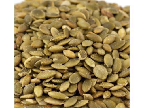 Roasted & Salted Pumpkin Seeds(Pepitas), 2 lbs. ~ YANKEETRADERS ~ FREE SHIPPING