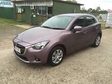 2014 Mazda2 Hatchback, Automatic Registered, Drive Away. Seventeen Mile Rocks Brisbane South West Preview