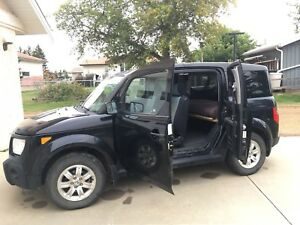 2006 Honda Element *Must Sell