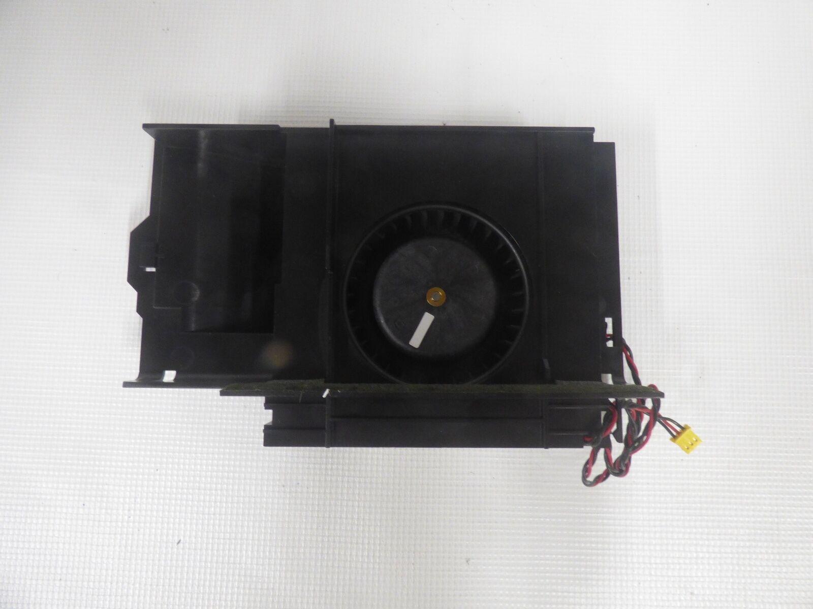 C6092-60093 Booster Fan for HP DesignJet 5000/5500 | Wundr-Shop