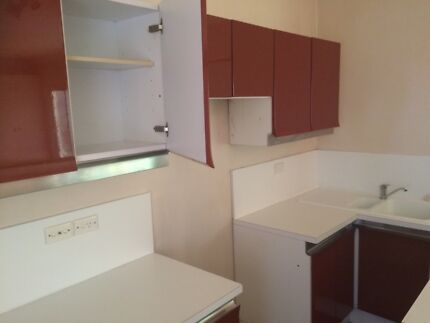 Kitchen cabinets Pagewood Botany Bay Area Preview