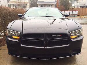 2013 Dodge Charger V6 295 Horsepower