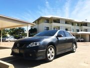 2012 toyota aurion ZR6  very low km Townsville Townsville City Preview