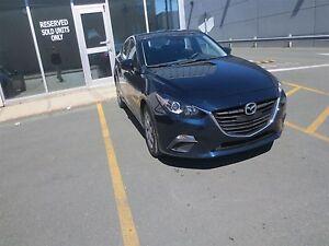 2014 Mazda Mazda3 4dr Sdn Auto