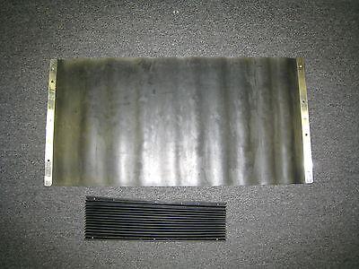 Milling Machine Part- Way Cover Set - 3VS