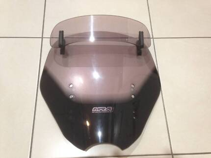 Touring Screen for DL650 / DL1000 - Suzuki Vstrom