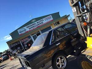 Nissan Skyline HR31 4 door WRECKING Lonsdale Morphett Vale Area Preview