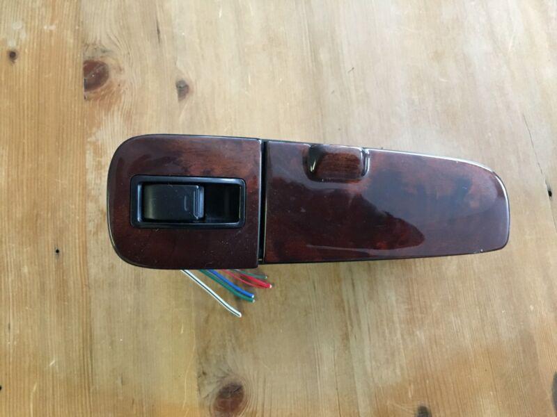 LEXUS LS400 Driver's Side  Rear Window switch Ash Tray Lighter