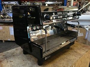 SERVICED REFURBISHED DELLA CORTE ESPRESSO COFFEE MACHINE CAFE Cremorne Yarra Area Preview