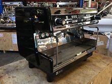 SERVICED REFURBISHED DELLA CORTE ESPRESSO COFFEE MACHINE CAFE Cremorne Yarra Area Preview