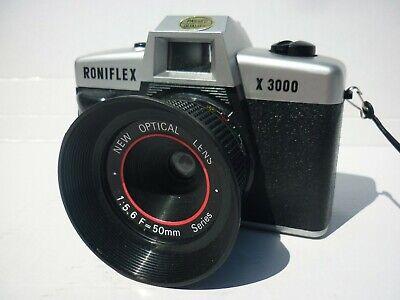 RONIFLEX X 3000 24 X 36 avec boîte année 1990 kitsch vintage...